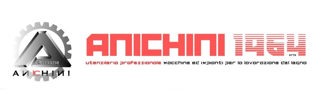 Anichini Luca - Macchine Legno